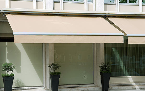 Free Standing Awnings Amp Floor Systems Sun Protection